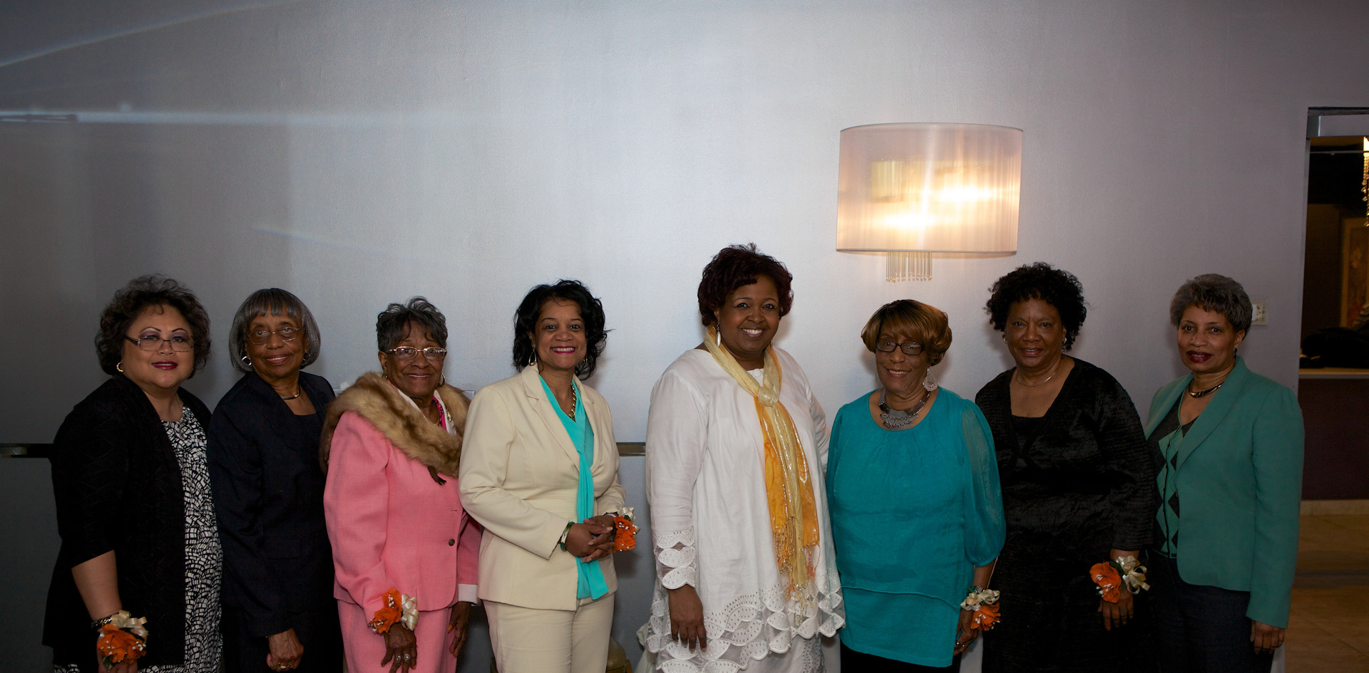 2014 Phenomenal Women