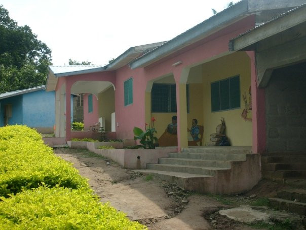 Baptist Schools Complex and Orphanage