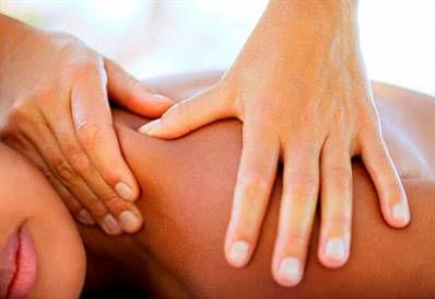 Relaxation Massage - 30 min