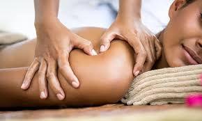 Deep Tissue Massage - 30 min
