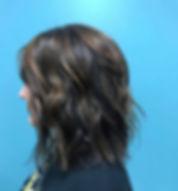 Carmel Latte - Hair Color