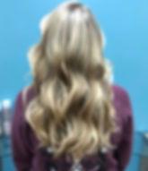 Balayage - Hair Treatment