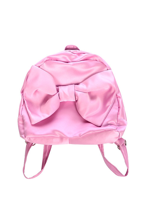 Lilac Bubblegum rucksack