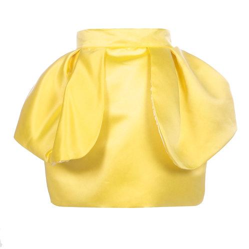 Lemonade tulip skirt