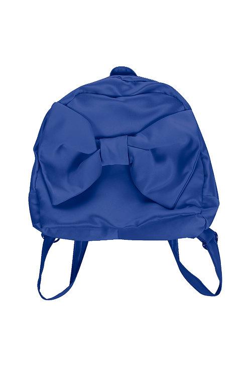 Navy Bubblegum rucksack