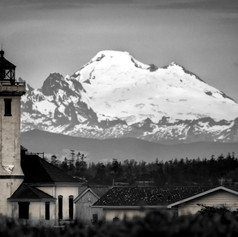 Point Wilson Lighthouse - Port Townsend, WA