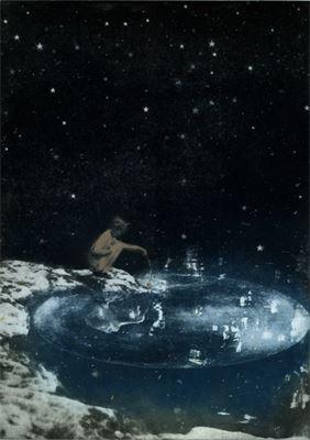 Sarah Garvey - Paper Moon