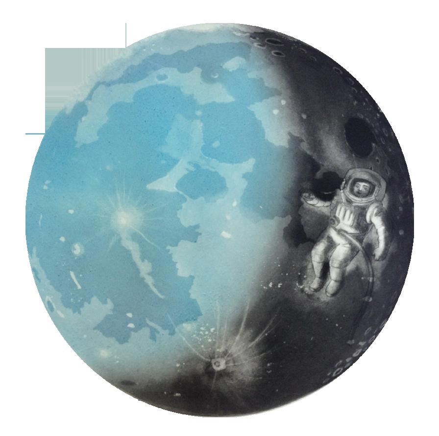 Moonvisit