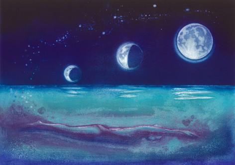 Lunar Dive