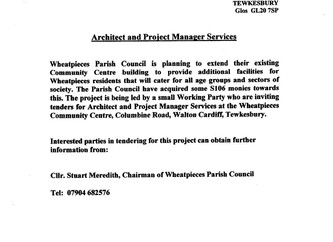 Architect and Project Manager Services
