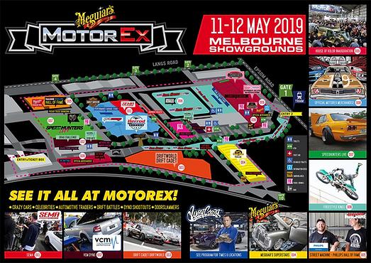 2019 Motorex