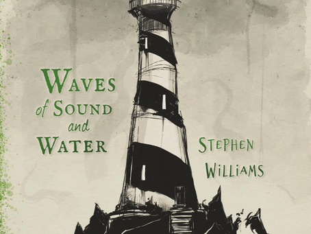 Review: Waves of Sound and Water by Stephen Williams