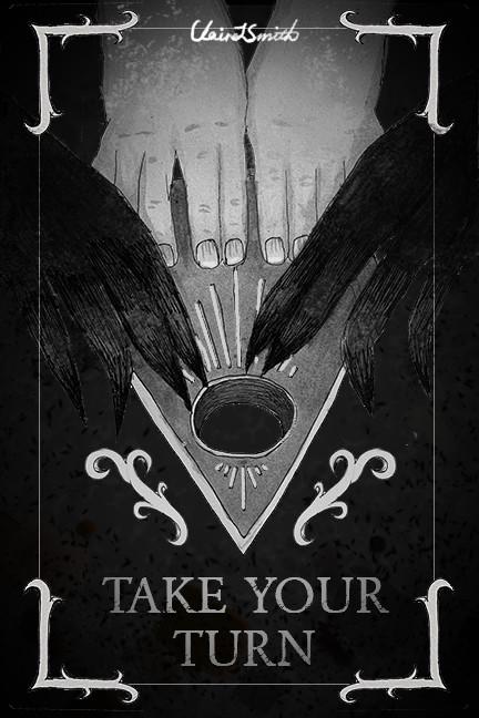 Take Your Turn