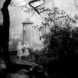 The Girl and The Graveyard