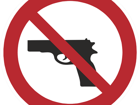 Mental Illness Does Not Equal or Excuse Gun Violence