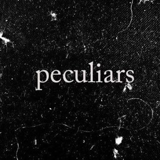 Reaching Out Within One Another: An Interview with Célia Schouteden, Founder of Peculiars Magazine