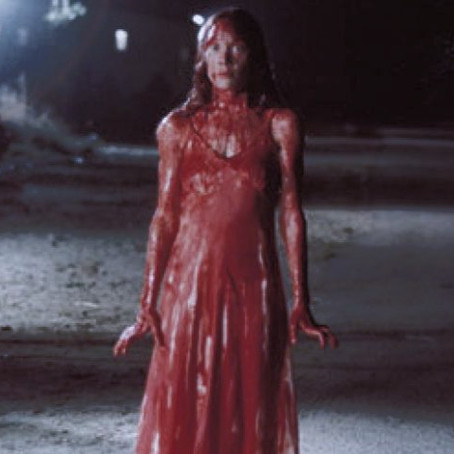 Carrie (1976) and The Horrors of Womanhood