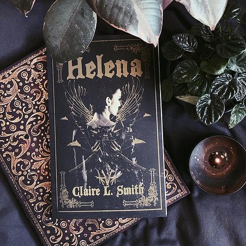 Signed Copy - 'Helena'