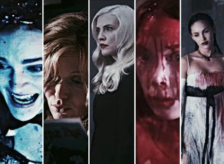 8 Female-Empowerment Horror Films