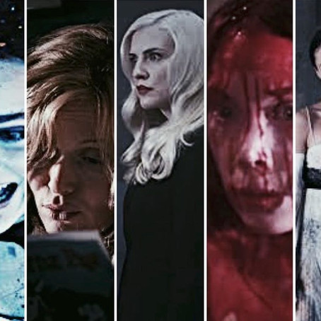 8 Female-Empowerment Horror Films