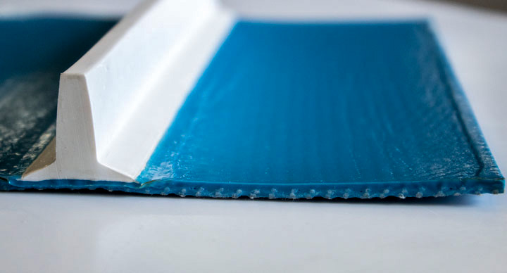 Custom Cleated Belt