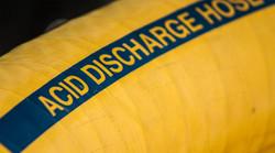 Acid Discharge