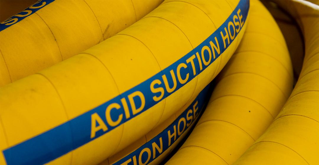 Acid Suction Hose