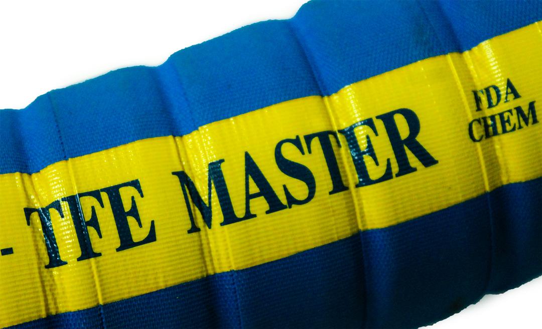 The TFE Master