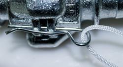 Safety Pin & Lanyard