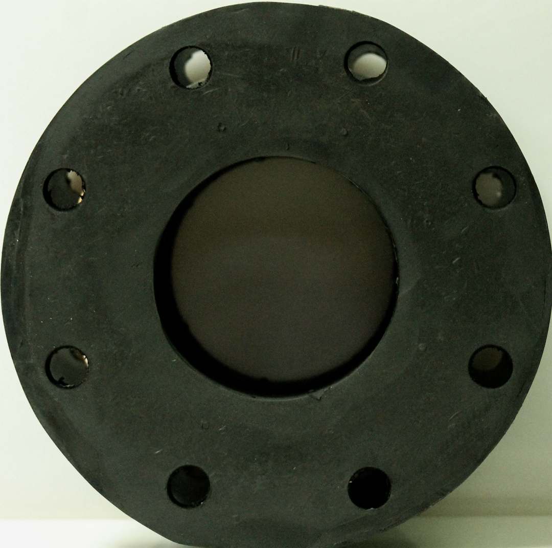 Expansion Joint Molded Arch