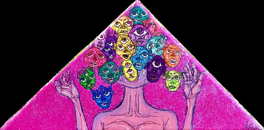 Mental Explosion