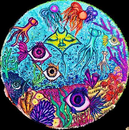 Underwater Senses