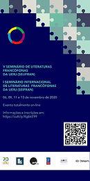 Séminaire de Littérature Francophone UERJ