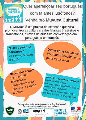 Muvuca Cultural
