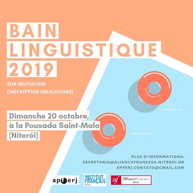 Bain Linguistique