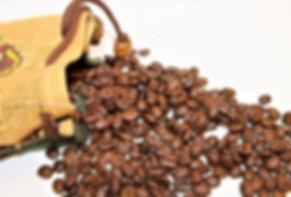 Sydamerikanske kaffebønner af fineste kvalitet
