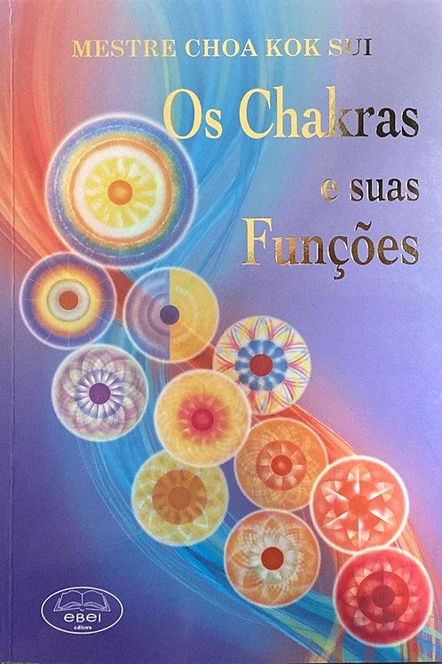 Os Chakras e suas funções