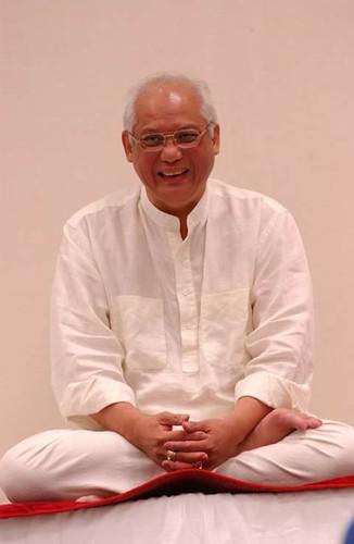 Mestre Choa Kok Sui