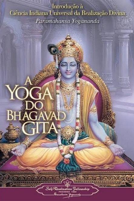 A Yoga do Bhagavad Gita