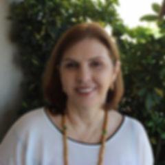 Institto Pranaterapia - Instrutora Sênior - Cristina Lunardi