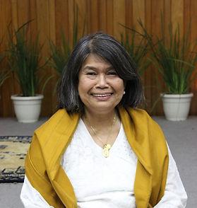 Master Nona Castro - Instituto Pranaterapia