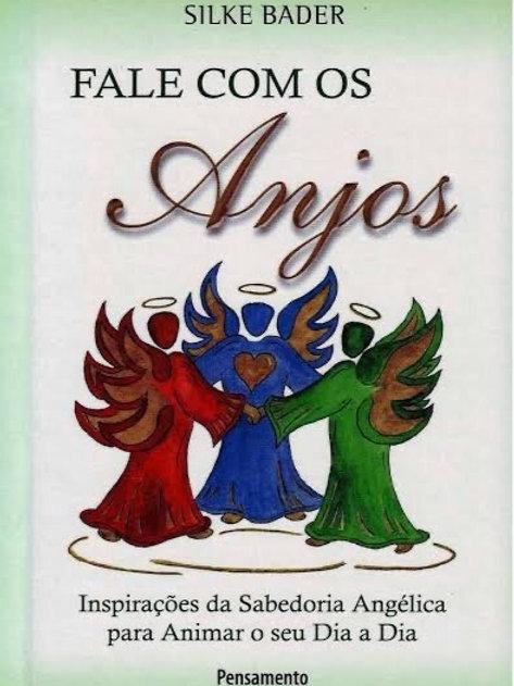 Fale com os Anjos