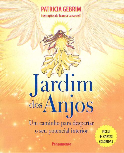 Jardim dos Anjos: um caminho para despertar o seu potencial interior