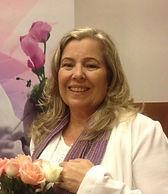 Instrutora de Pranic Healing - Elizabeth Ribeiro