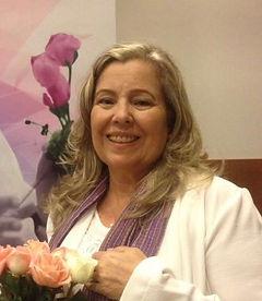 Instituto Pranaterapia - Elizabeth Ribeiro