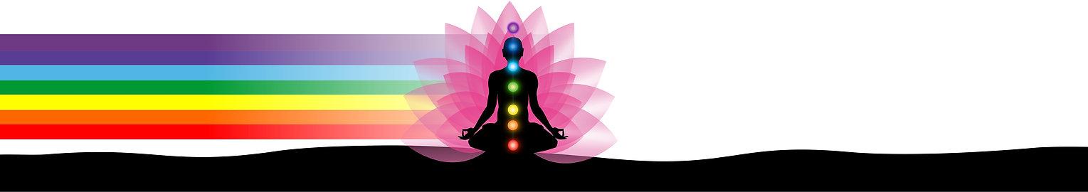 Instituto Pranaterapia - Pranas coloridos - Curso avançado