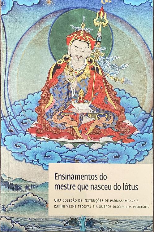 Ensinamentos do Mestre que nasceu do lótus