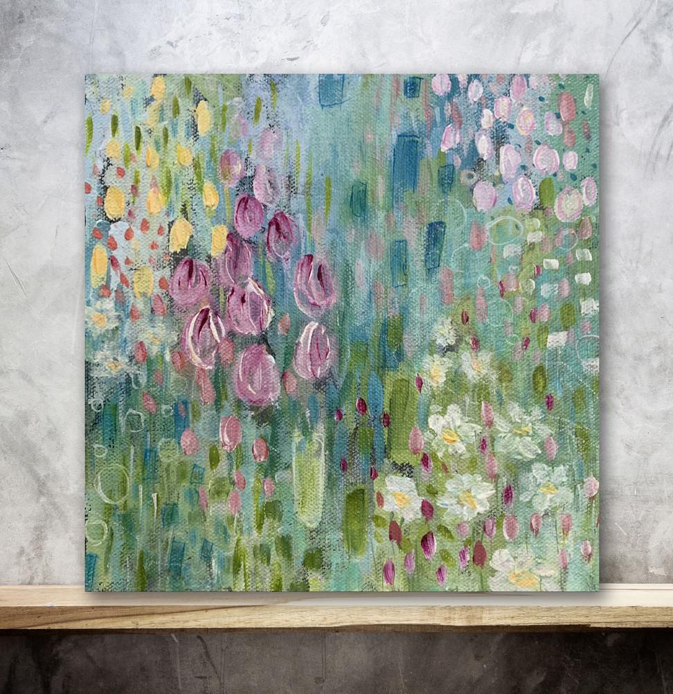 Blooms 3