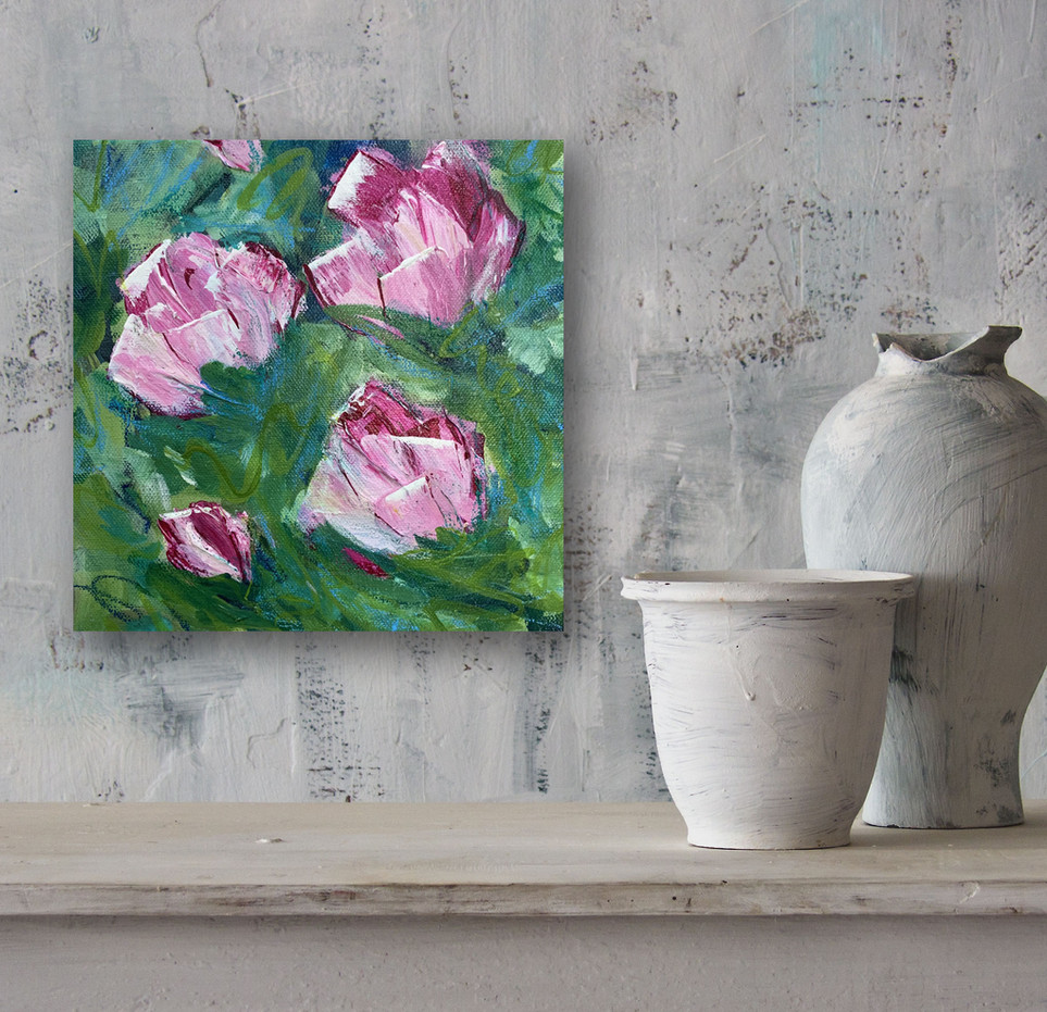 Blooms 4