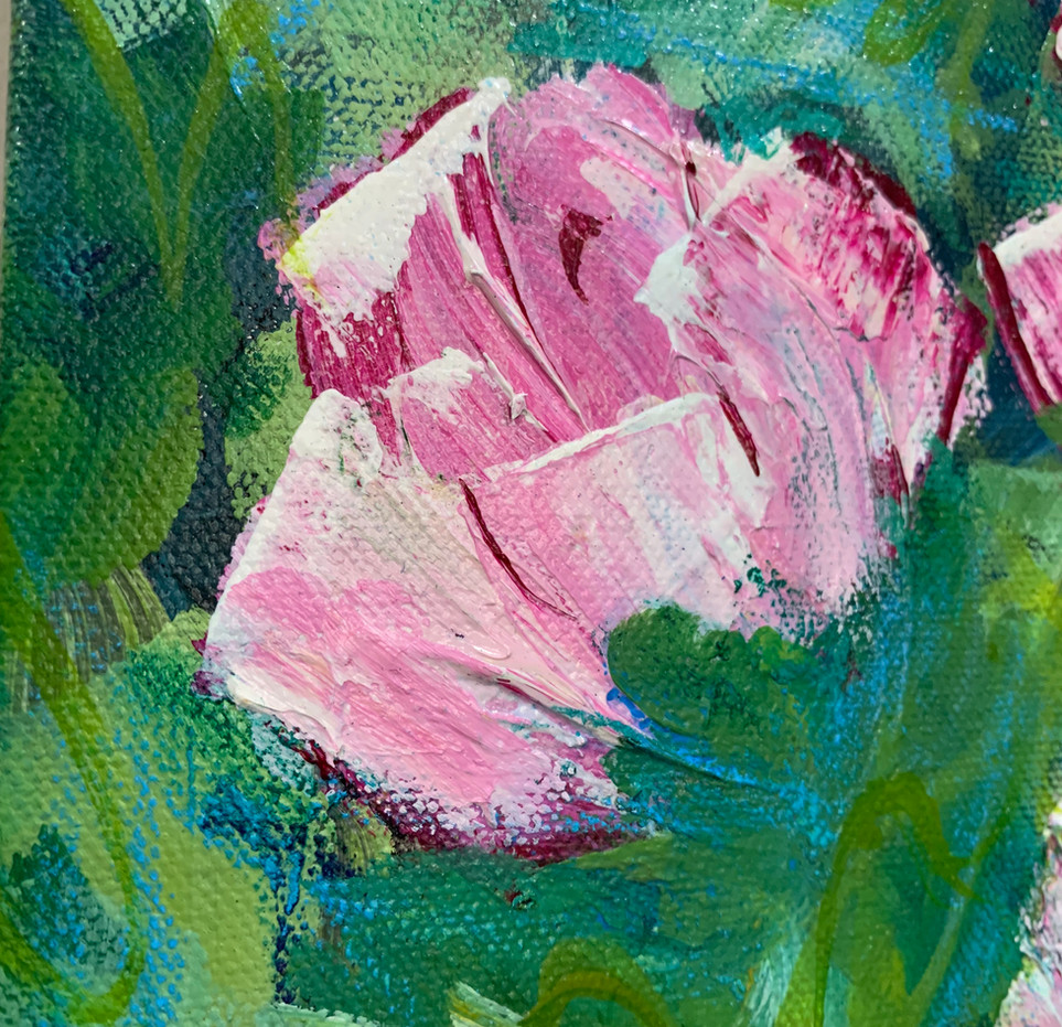 Blooms 4 closeup